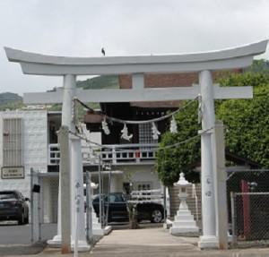 石鎚神社W1