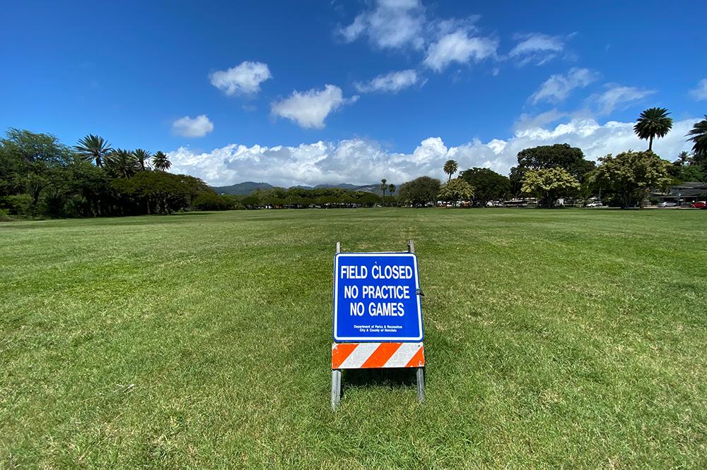 ハワイ コロナ 感染